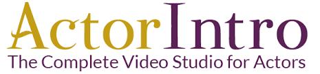 actor intro logo