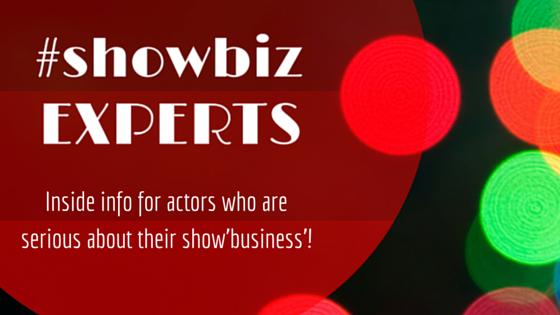 Showbiz expert interviews
