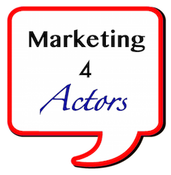 Marketing4Actors