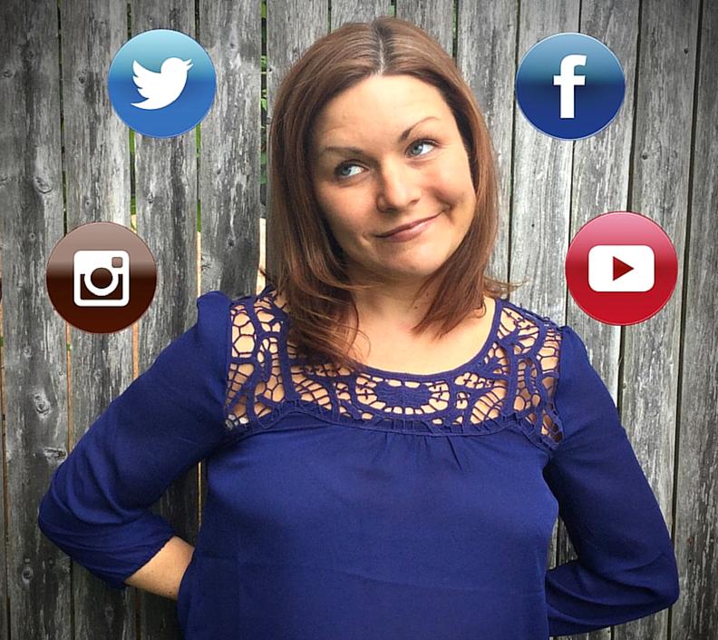 Heidi Dean Social Media Strategy