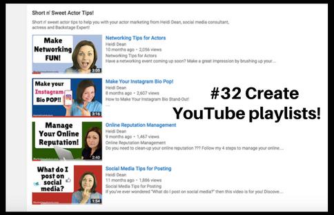 32-create-youtube-playlists