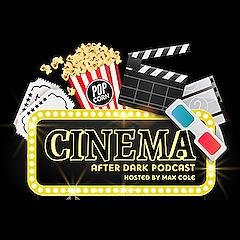 Heidi Dean Cinema After Dark Podcast