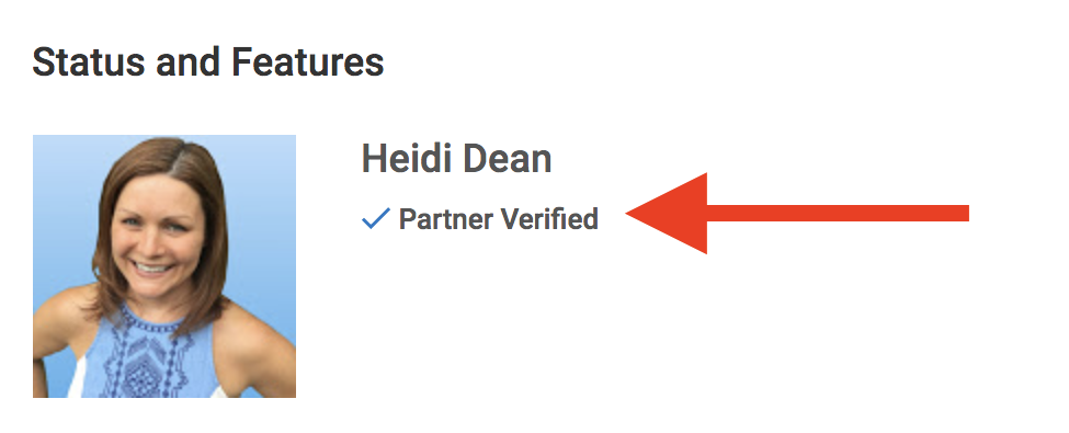 How do I get verified on my YouTube Channel? - Marketing4Actors
