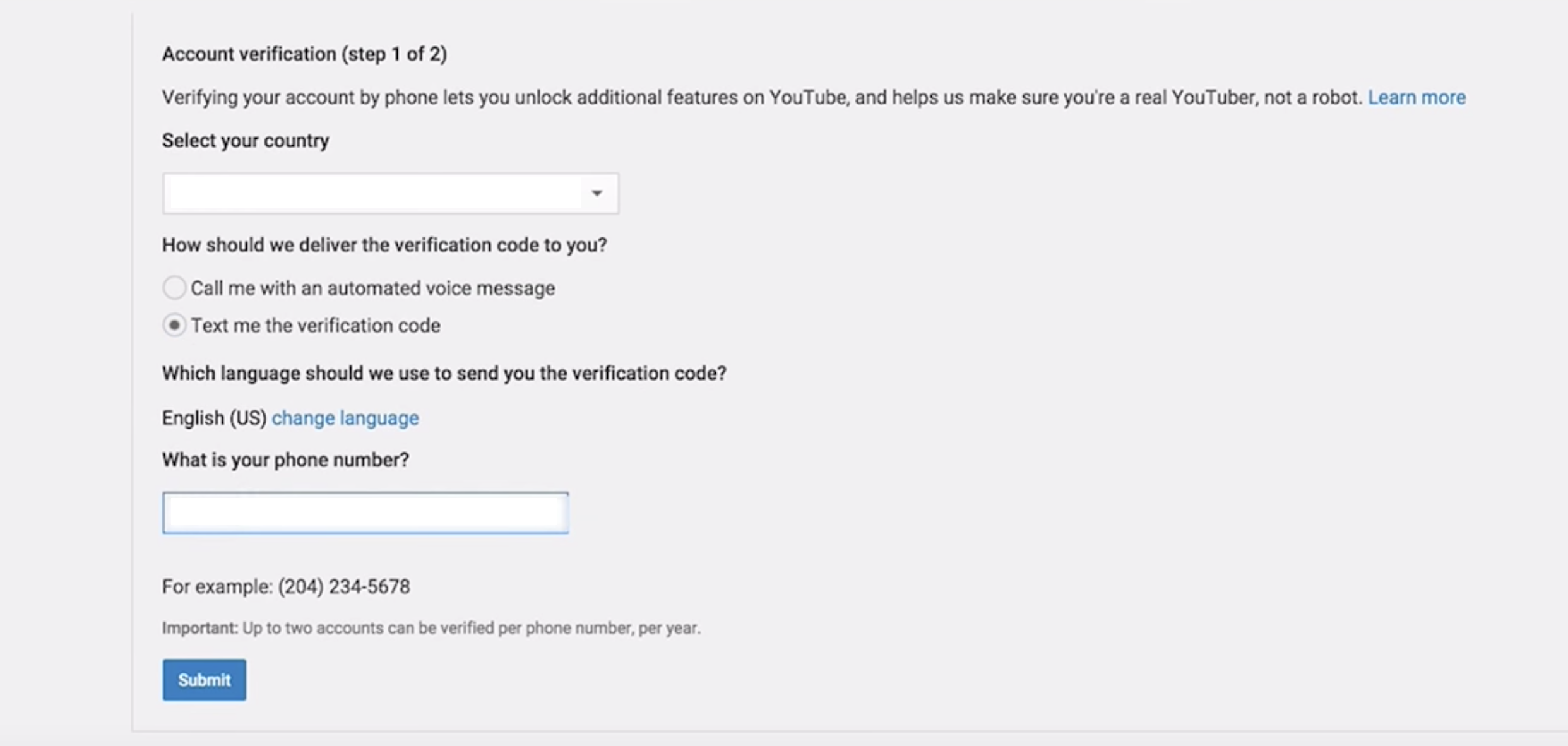 how do you get verified