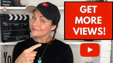youtube tips for actors